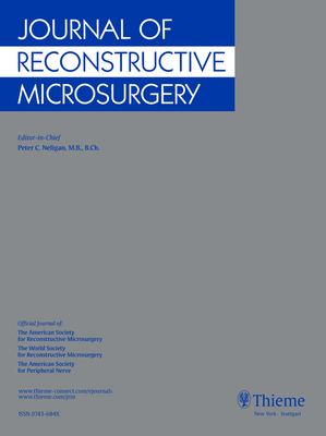 Journal of Reconstructive Microsurgery