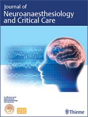 Journal of Neuroanaesthesiology and Critical Care