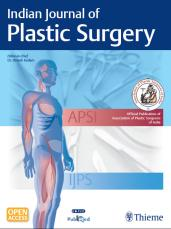 Indian Journal of Plastic Surgery