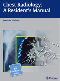 Chest Radiology. A Resident's Manual.
