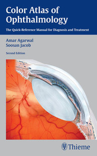 Color Atlas of Ophthalmology. The Quick-Reference Manual for Diagnosis and Treatment