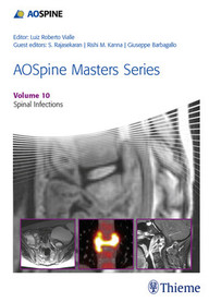 AO Spine: Master Series, Vol. 10: Spinal Infections