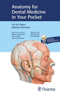 Anatomy for Dental Medicine in Your Pocket