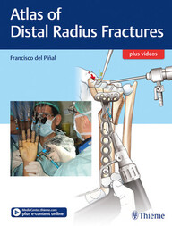 Atlas of Distal Radius Fractures