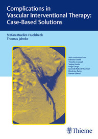 Complications in Vascular Interventional Therapy: Case-Based Solutions